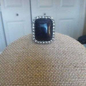 Chloe + Isabel Tangier Statement Ring